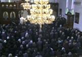 St Vasilios Consecration